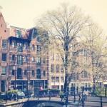 Stadsguide: Amsterdam