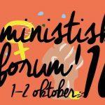 Veckans fem bästa – Feministiskt forum-special