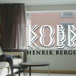 Henrik Berggren i veckans Kobra