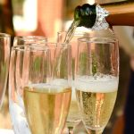 Fira internationella champagnedagen!