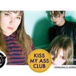 Kiss My Ass Club gör helgens Spotifylista!