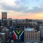 Stadsguide: Johannesburg