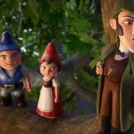 Recension: Sherlock Gnomes