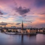 Stockholm - onlinecasinots hjärta