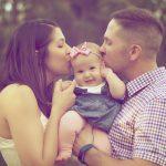 Barnpassning för den moderna föräldern