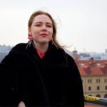 Möt Amanda Båmstedt, det är hon som bestämmer nu