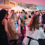 Porto Libre bjuder in till kravlöst festande