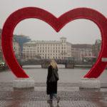 Göteborgs fem mest oromantiska platser 2020