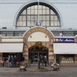 Stora Saluhallen får en ny restaurang