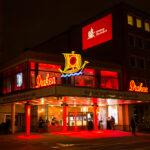 Göteborg Film Festival blir helt digital 2021