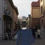 Utforska gamla Göteborg