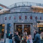 Göteborgsfamiljen vill sätta Skanstorget på kartan