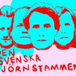 Den Svenska Björnstammen släpper ny singel