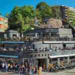 Göteborgsfamiljen jubileumsfirar stort