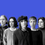 Helgens Spotifylista: Swedish Love Story